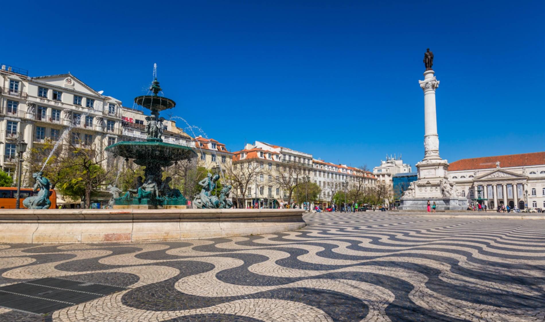 Hotel in Lisboa-2