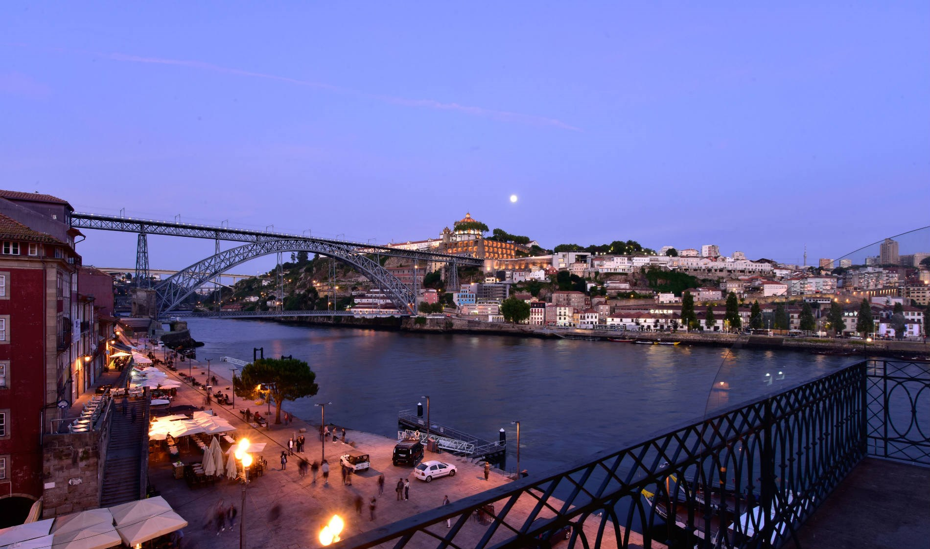 Porto y Norte