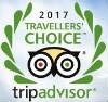 Travel Choice Award 2017