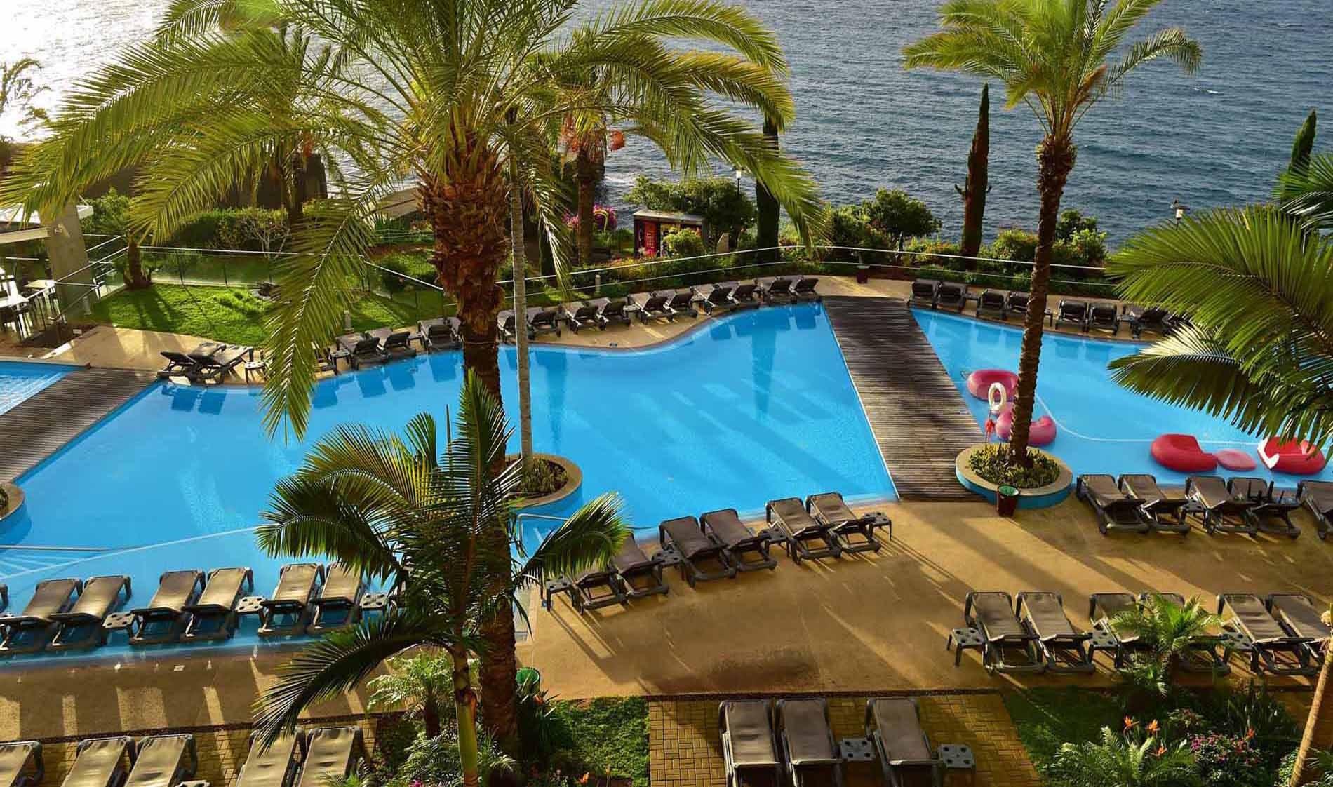 Pestana casino hotel