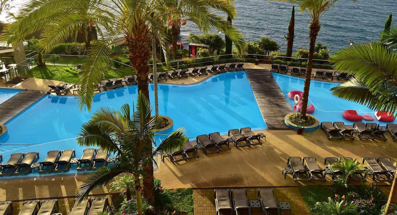 Madeira Spa Hotel