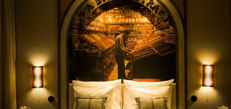 Hotel  Rooms Porto
