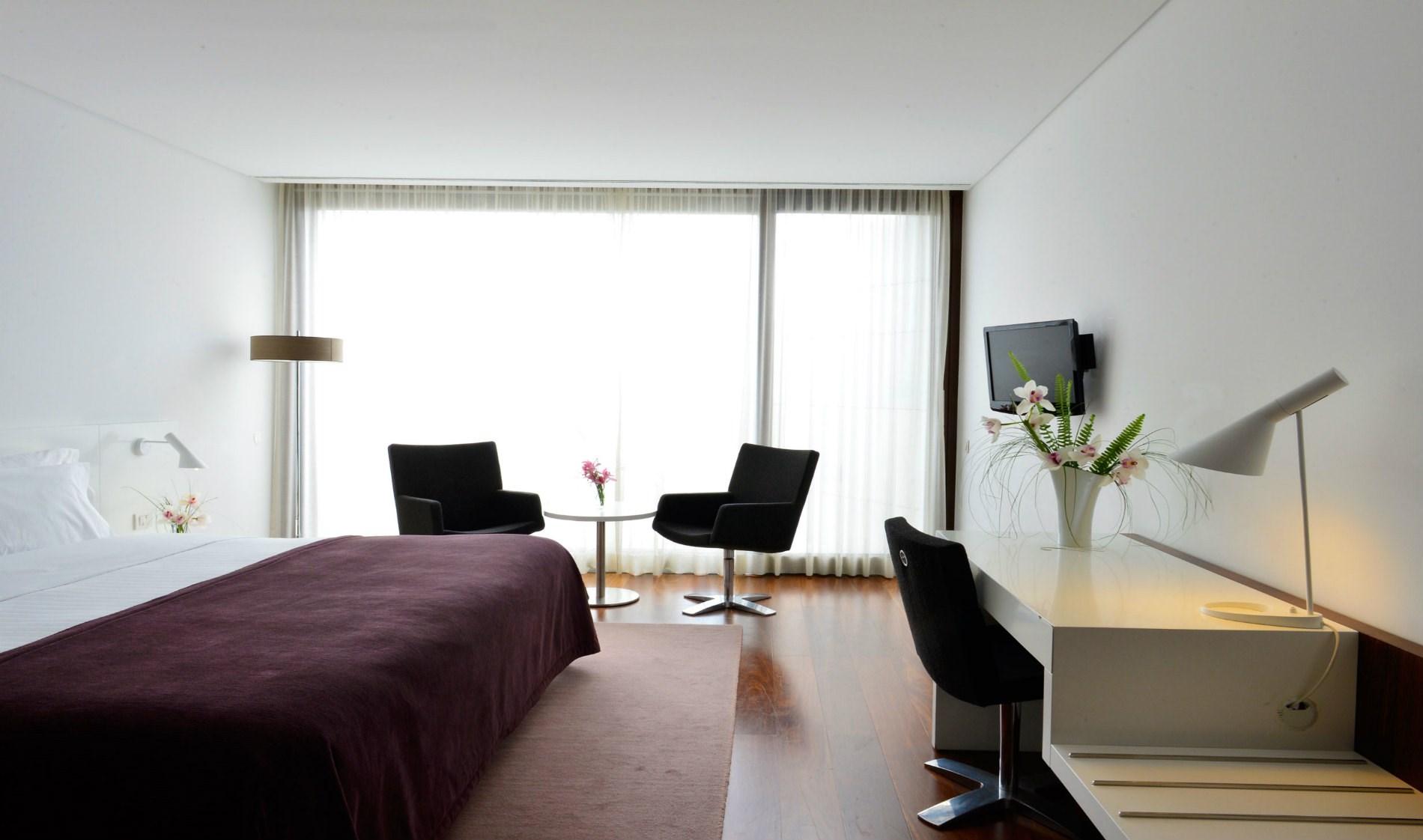 Pousada Estoi - Classic Zimmer