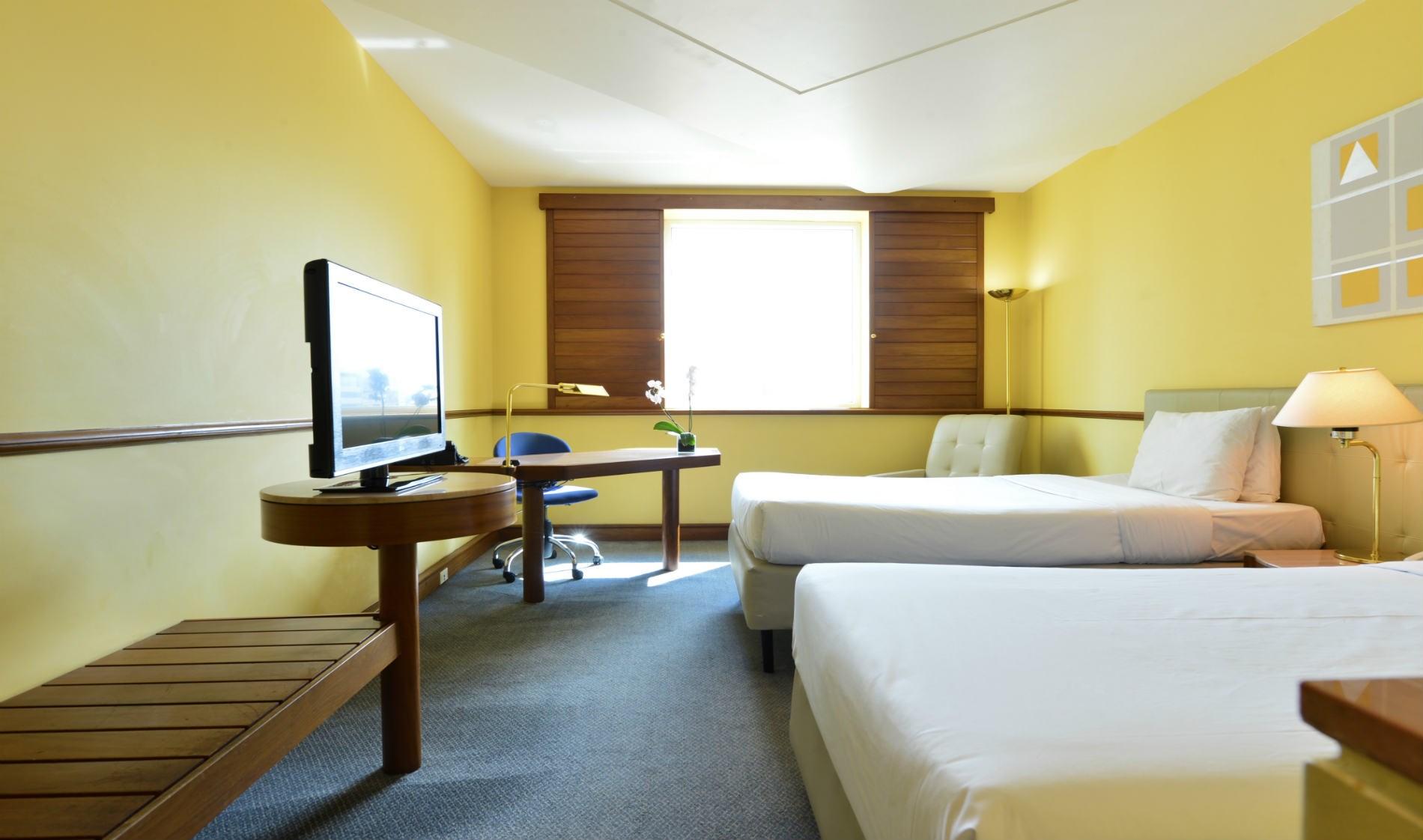 sao-paulo-twin-standard-room