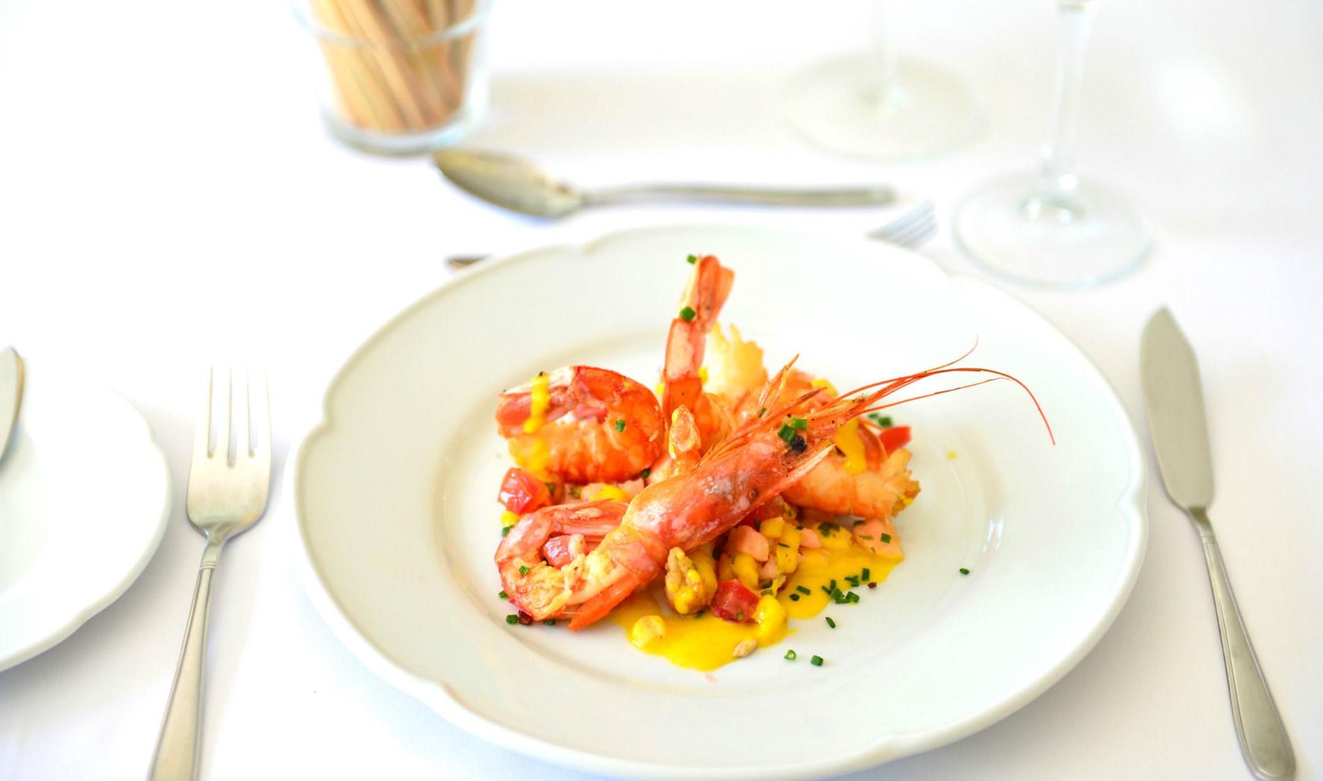 Il Moro Restaurante