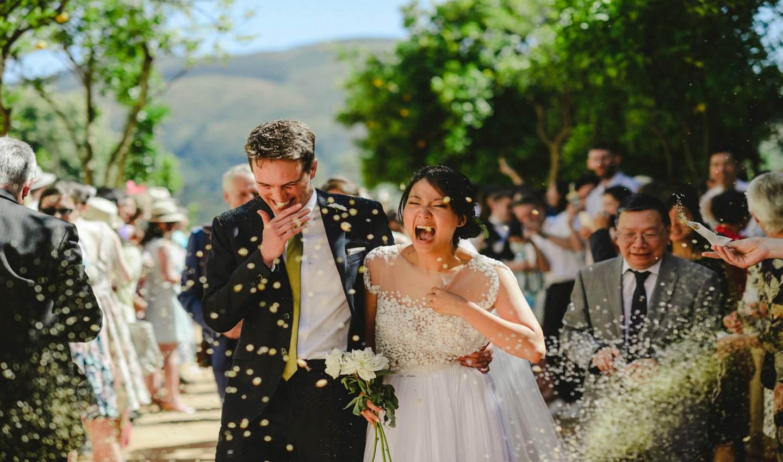 Progressive Online Quote >> Weddings   Pousadas de Portugal